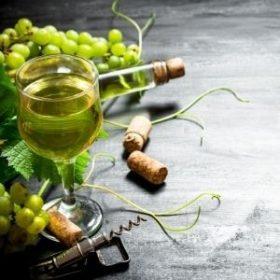 Balaton felvidéki borok