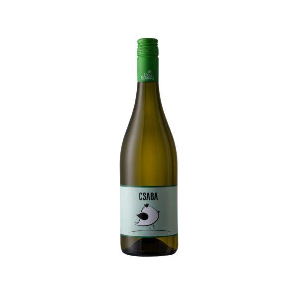 Csaba 2020 - fehér bor
